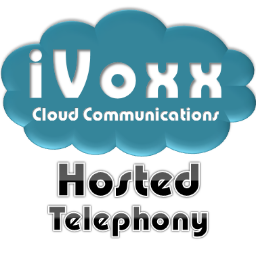 iVoxx - Hosted VoIP telephony - Cloud communications solutions for small businesses
